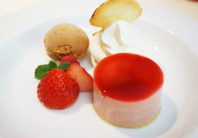 Betsubara (別腹 – Dessert Stomach)