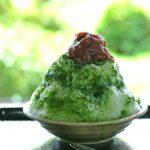 <em>Kakigōri</em> (かき氷 – Shaved Ice)