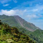 <strong><em>Tōge</em></strong> (峠 – Mountain Pass)