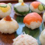 <strong><em>Mawaranai Sushi</em></strong> (回らない寿司) Part 2