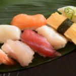 <strong><em>Mawaranai Sushi</em></strong> (回らない寿司) Part 1