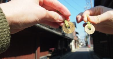 Five-yen Coin