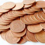 Unlucky Coins Part 1