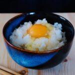<strong><em>Tamago Kake Gohan</em></strong> (卵かけご飯 – Egg on Rice) Part 3