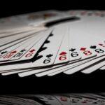 "<strong><em>Toranpu</em></strong> (トランプ – ""Playing Card"")"