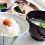 <strong><em>Ichijū Sansai</em></strong> (一汁三菜 – A Traditional Japanese Meal)
